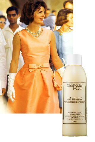 Jackie Kennedy Beauty Secrets - Hair, Makeup, and Perfume
