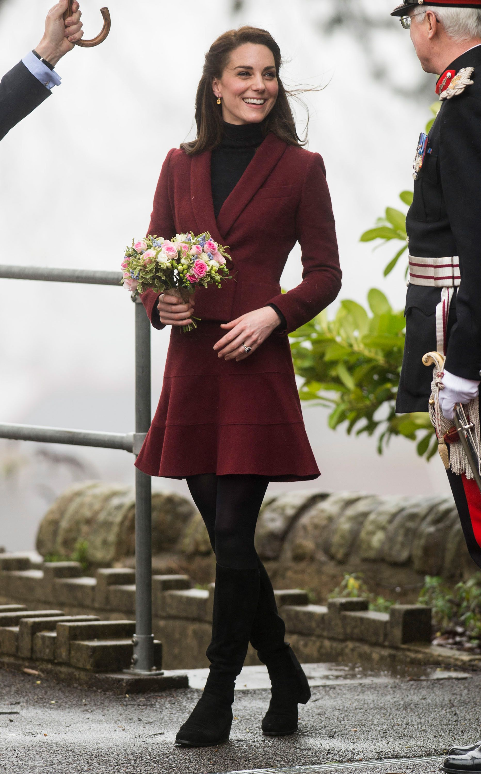 Kate Middletons Best Fashion Looks Duchess Of Cambridges Chic Outfits