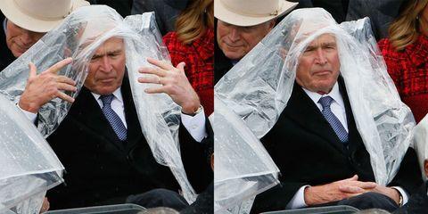 Face, Nose, Formal wear, Dress shirt, Tie, White-collar worker, Tradition, Sun hat, Veil, Bridal veil,