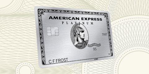 American Express Platinum Card New Benefits - AMEX Platinum