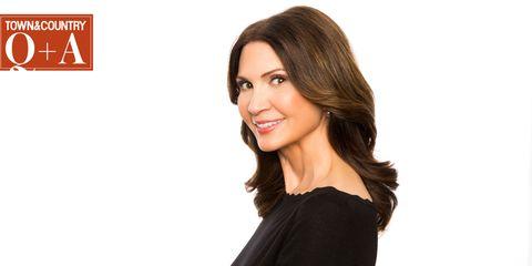 Makeup Artist Trish Mcevoy Interview