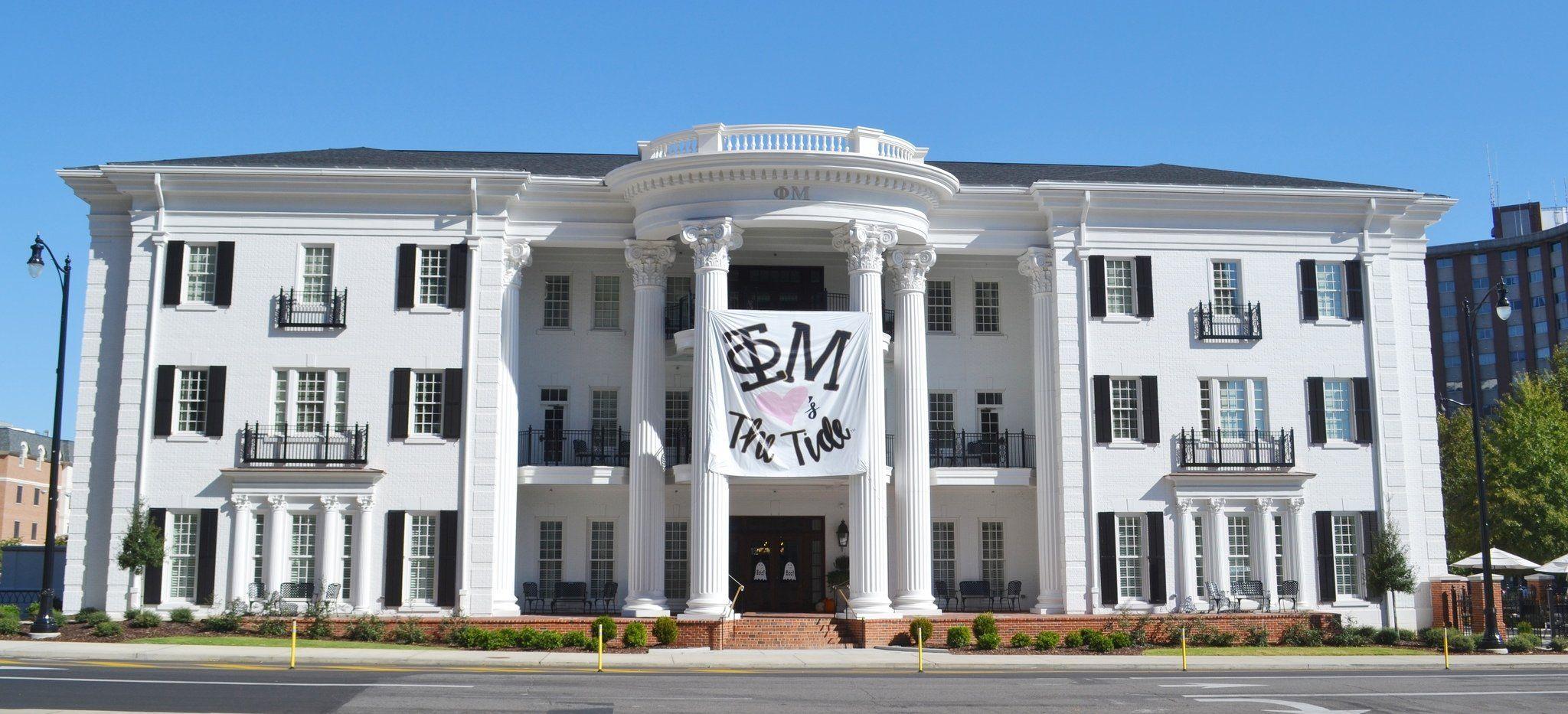 Best College Sororities in the U S  - Biggest and Oldest