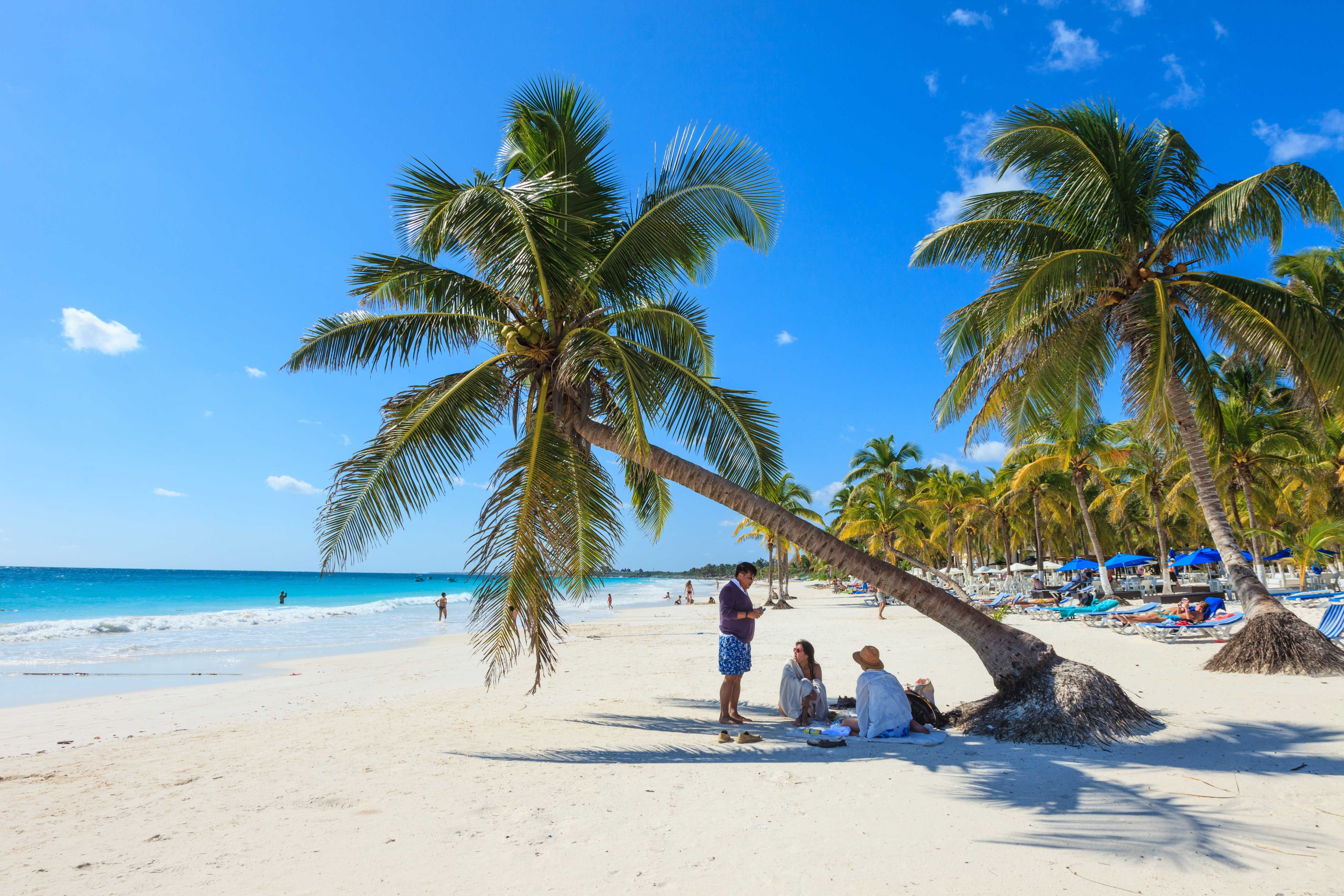 Tulum Hotels Raided By Police The Future Of Mexico S Hottest Beach