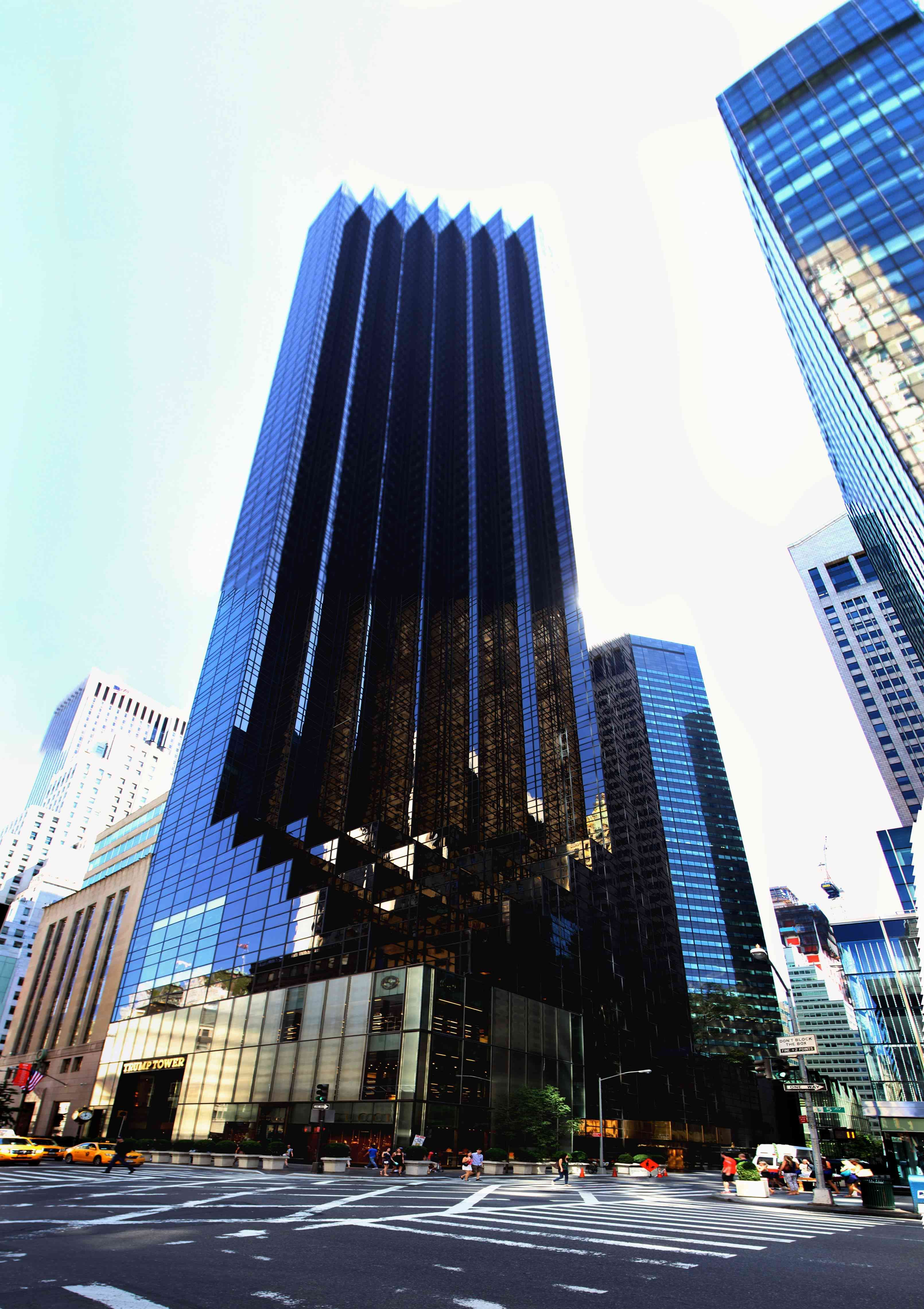 Trump Tower Condo Prices Are At Their Lowest Since The