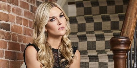 Tinsley Mortimer Publicity Still for Real Housewives of New York Season 9
