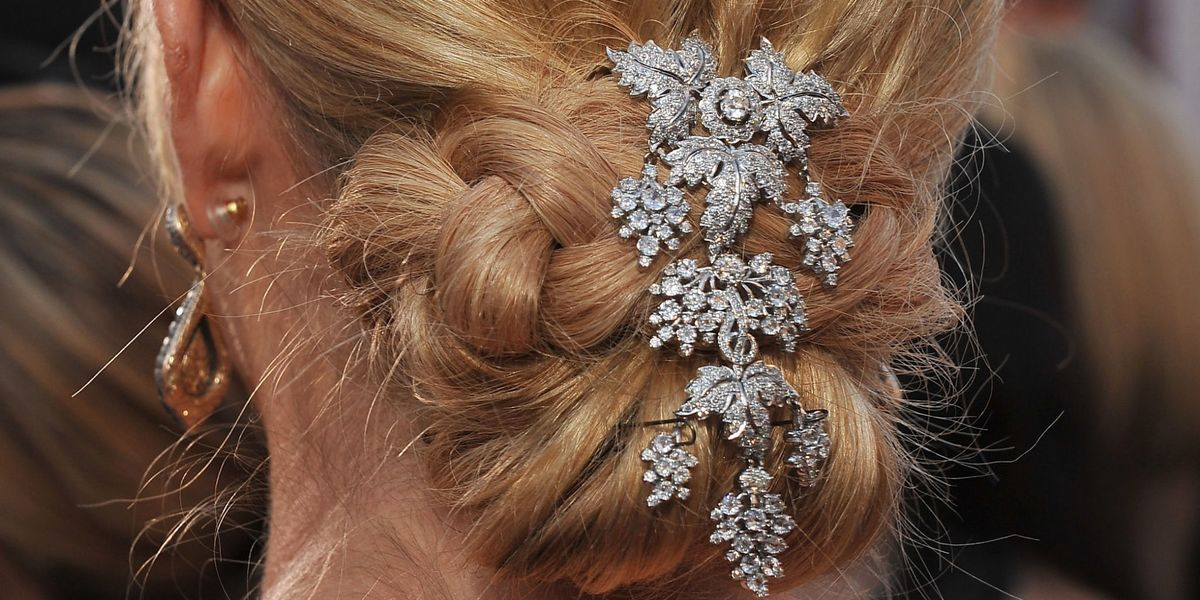 M Style Hair Hawthorn: 21 Best Wedding Hairstyles For Long Hair