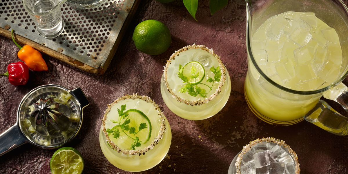 35 best tequila cocktails 2018 easy simple tequila mix for Best tequila drink recipes