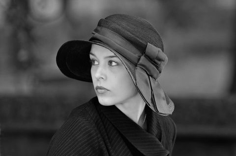 Face, Black, White, Photograph, Black-and-white, Monochrome photography, Monochrome, Beauty, Head, Eye,