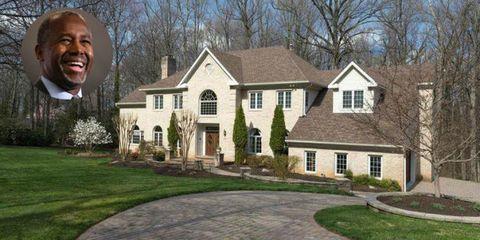 Ben Carson House