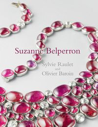 The coffee-table tome reveals the correspondence and memorabilia of Suzanne Belperron and features her original pieces, like the ones shown here, which were favored by clients like the Duchess of Windsor.