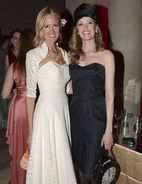 The Frick Collection hosted their annual Young Fellows Ball on April, 4.