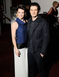 """Who: Orlando Bloom, Evangeline Lilly, Patrick Wilson, Brooke Shields, Jeremy Piven, Sean Parker, Stella Schnabel, Luke Janklow, Cinema Society founder Andrew Saffir, Jazmin Grimaldi.Where: After the screening, attendees headed to The Lambs Club.Drinks: Qui Tequila cocktails appropriately named """"Bilbo Baggins"""" and """"Smaug"""".Did anyone wear elf ears or dress as characters? Sadly, no.Quote of the night? """"Is that Peter Jackson? I think that's Peter Jackson? No?"""" And no, it wasn't Peter Jackson."""