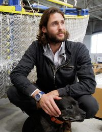 """His family name is synonymous with banking wealth, but this de Rothschild generates currency in a different shade of green: environmentalism. A National Geographic Emerging Explorer, a Clean Up the World Ambassador, and a United Nations Environment Program Climate Hero, de Rothschild is sustainability's hip trendsetter. """"My jacket is made out of plastic water bottles,"""" he once gushed. """"Seventy percent of used bottles can be spun back into yarn and turned into clothing."""" Poof! Suddenly a crunchy fleece feels like a sartorial must.A unique hybrid of jet-setter and adventurer, the 35-year-old is more apt to explore the Amazon or traverse the Greenland ice cap than fly to St. Tropez. And his trips are marked by earnest (if sometimes whimsical) immersion, which I witnessed on a 2010 trip to Cartagena, Colombia. Straight from the tarmac, he discovered a kaftan worn by the locals. He immediately donned one and wore it for the rest of the trip. Who would have guessed that a British dude in a multicolored kaftan would make all us ladies weak in the knees?Shortly thereafter he sailed across the Pacific in a vessel made of plastic bottles to publicize the abyss of marine debris known as the Pacific Garbage Dump. His boat was named the Plastiki in homage to Thor Heyerdahl's 1947 Kon-Tiki expedition, and it sailed through an area now sadly bereft of life. De Rothschild lamented that in the Kon-Tiki's days """"you could stick a frying pan off the side and fish would just fly in."""" He was hoping to bring those fish back with an attention-drawing eco sailboat. Perhaps eccentric and unusual in methods, his approach—not to mention his movie star looks—has proven effective. And his enthusiasm is as genuine as that of the audience he's trying to reach: children. De Rothschild believes in kids' """"pester power,"""" and if he has his way, recycling will be as exciting for youngsters as a McDonald's Happy Meal.- Amanda R. Hearst"""