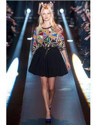 The third leg of the Fashion Month marathon, Milan Fashion Week always delivers on Italian glamour. via harpersbazaar.com
