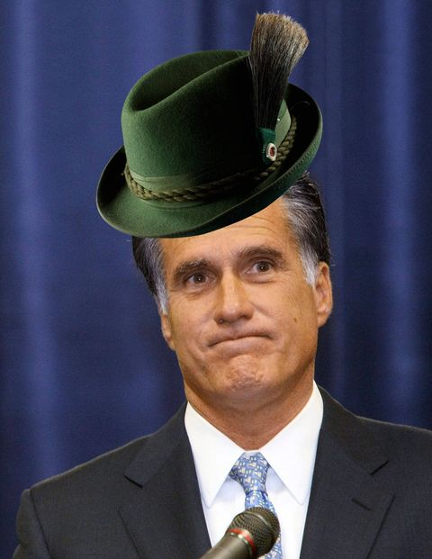 Mitt Romney releases two years of returns, putting a face on an enviably low rate of 13.9 percent and connecting the staid candidate with some exotic places, Switzerland and the Cayman Islands among them.