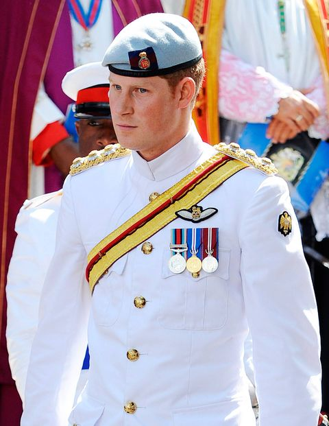 THE SKINNY: Prince William's baby brother flirts and flies Apache helicopters with equal aplomb.LIKES: Bardot blondes; polo ponies; goofing off.NATURAL HABITAT: Mayfair nightclubs; the caves of Tora Bora.CAVEAT: He loves dressing up — in everything from ill-fated fancy dress to his birthday suit.More about Prince Harry:Prince Harry- The Prince at PlayThe Prince Plays Polo in Connecticut