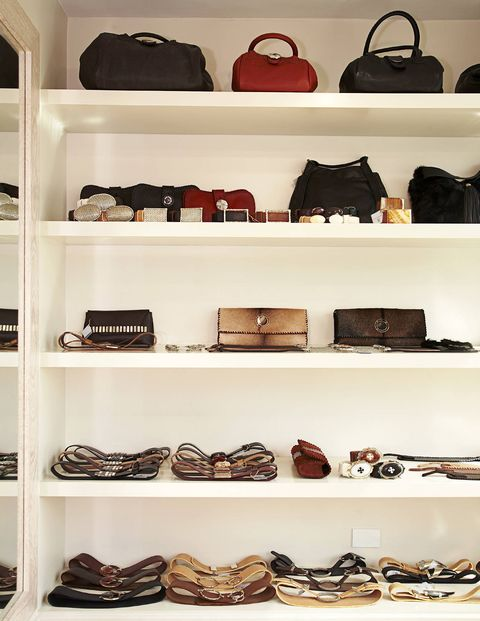 Luxury leather goods at Airedelsur.