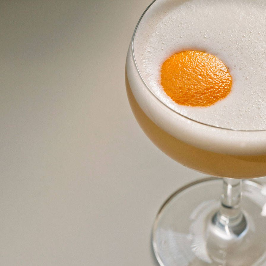 "<p>Looking for a not-too-sweet yet delectable drink? Try the Sergio Leone by <a title=""RPM Italian"" href=""http://rpmitalian.com/"">RPM Italian.</a> The tang produced by the bourbon and the fresh lemon juice results in a perfect cocktail.</p>
