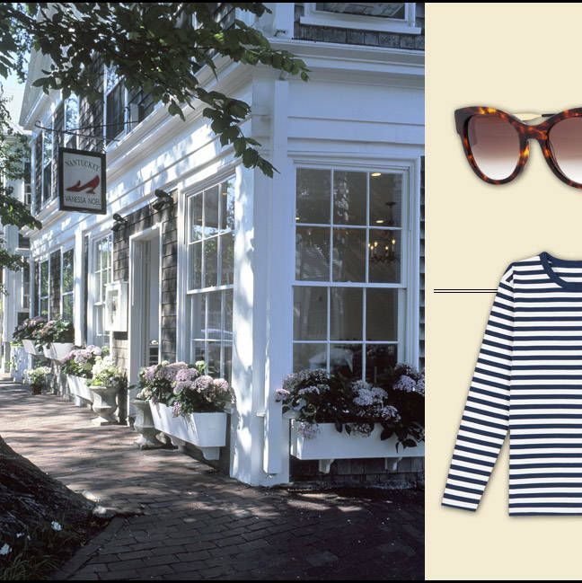 "<p><strong>The Place:</strong> Vanessa Noel Hotel, Nantucket <a href=""http://www.vanessanoelhotel.com/"" target=""_blank"">vanessanoelhotel.com</a></p>