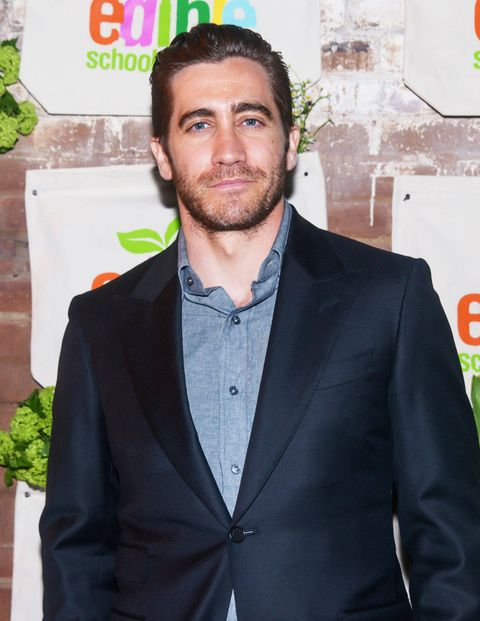 Guest Honoree Jake Gyllenhaal.