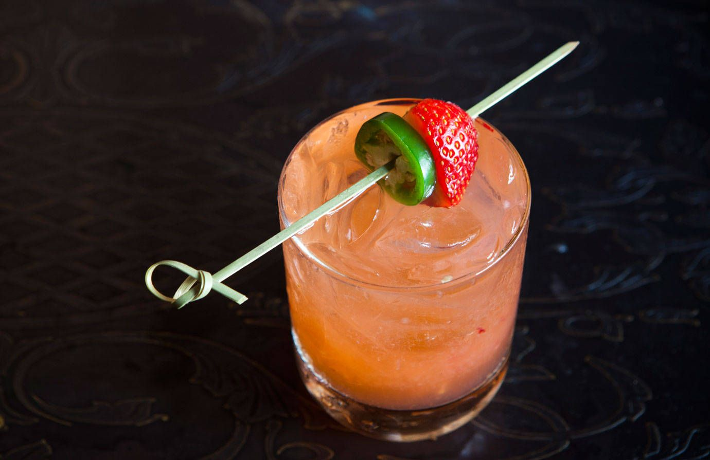 Easy cocktails to make with shaker