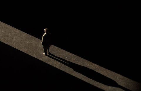 Lonesome Hero I, 2013