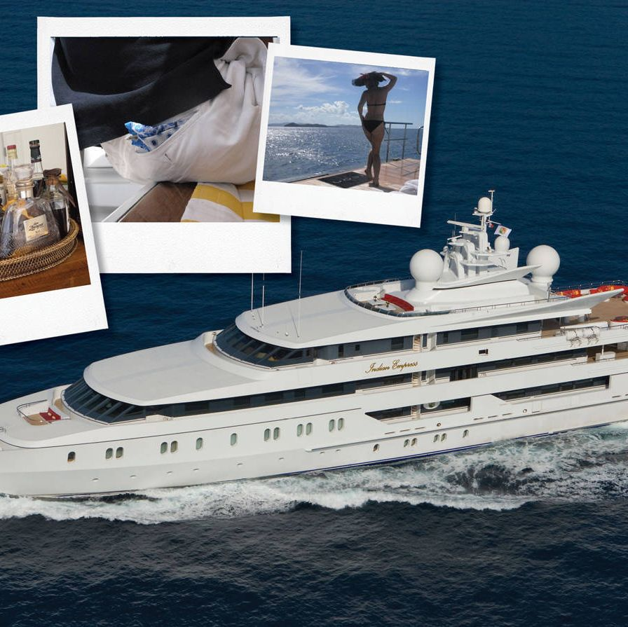 "Unless you're already a billionaire, you're probably not too troubled by your failure to acquire a superyacht. But join the ranks of the 1,200 or so individuals with a net worth running to nine or ten figures, and suddenly superyachts, like helipads, become a necessity. According to Jonathan Beckett, the CEO of Burgess, the leading superyacht sales and charter company, this is a level of privilege beyond even the private jet. ""Not everybody with a private jet has a superyacht,"" he says. ""But everybody with a superyacht has a private jet.""Superyachts, with pricetags in the hundreds of millions, are impossible to hide from your accountant. It's tough to find a mooring big enough to accomodate their splendiferousness. But who knew that yachts that sleep 60 would prove so hard to decorate? Some of the uniformity in design seems defensible—they all need to float. But why do so many superyachts make these same, well, strikingly unusual design choices?"