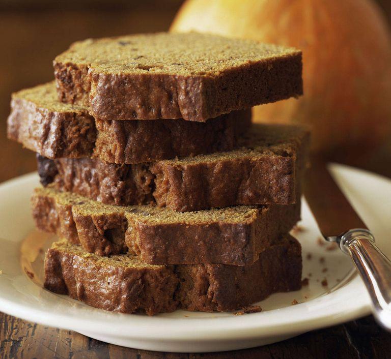 Easy Gluten Free Thanksgiving Recipes: 4 Best Gluten Free Thanksgiving Recipes