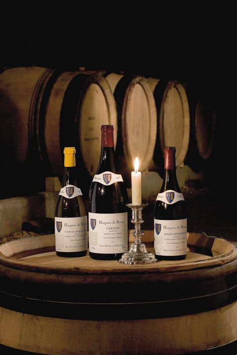 In 2005, a travel team from Christie's took over the auctioning chores, which coincided with the official opening the sale to the public. Sale prices have skyrocketed with the addition of connoisseurs to the bidding process. And even with that rise, the cost per bottle to the wine lover who wins one of the auction lots still tends to be far lower than the price at retail.
