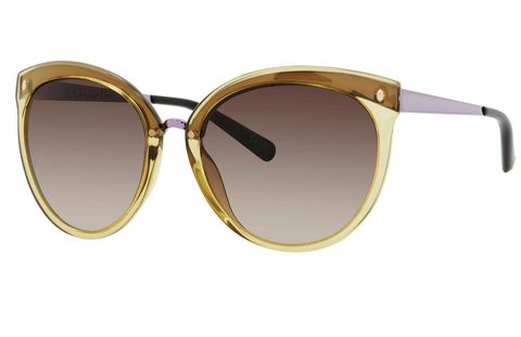 These retro shades are bound to make airport travel much more glamorous.solsticesunglasses.com