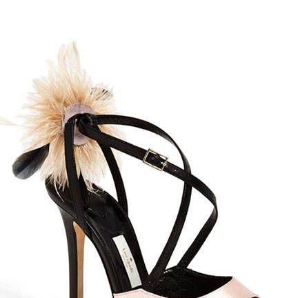 "Kate Spade ""Carlton"" Sandal, $598&#x3B; nordstrom.com"