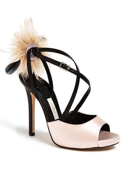 "Kate Spade ""Carlton"" Sandal, $598; nordstrom.com"