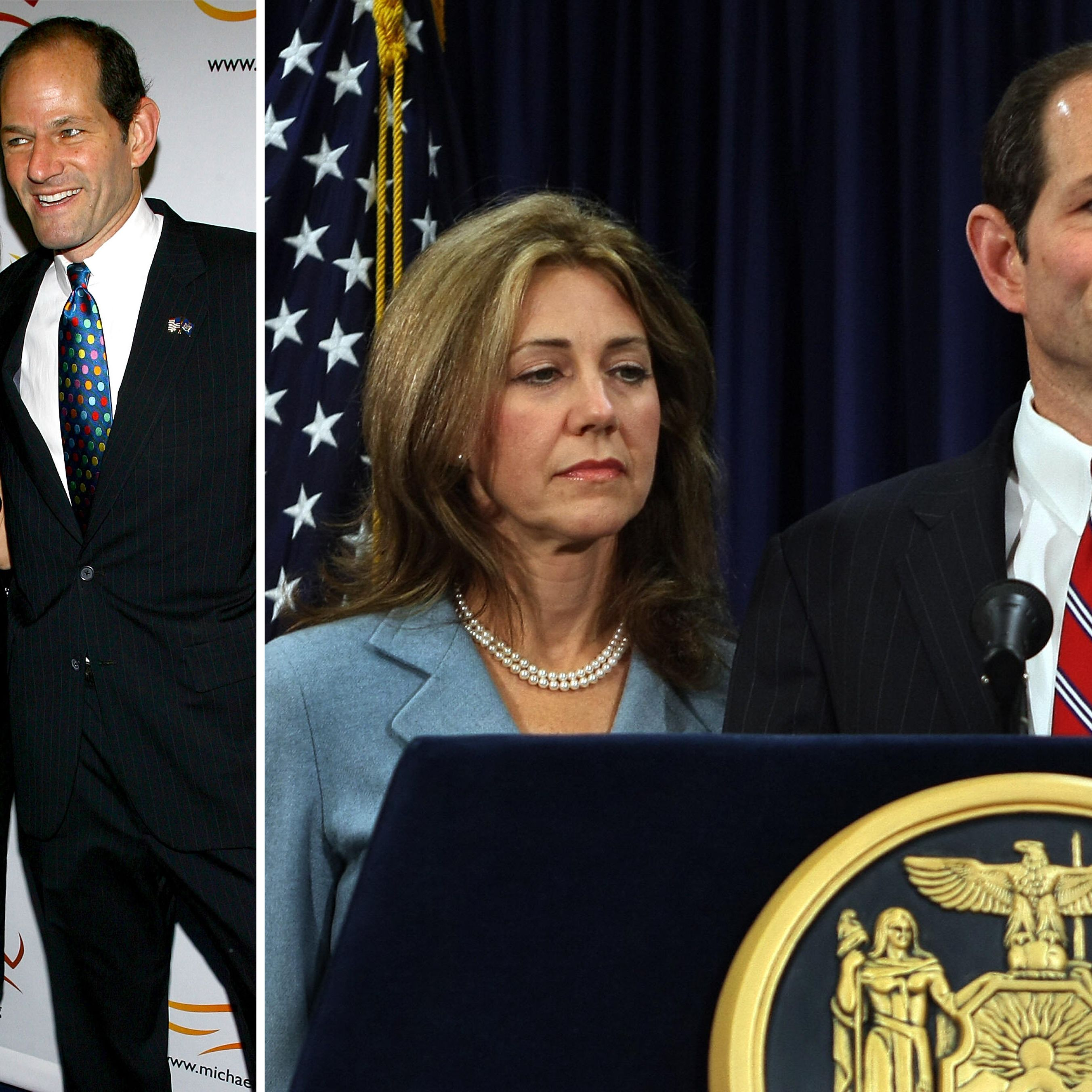 In 2006, before Silda Spitzer moved into the governor's mansion with her husband Eliot Spitzer, the Harvard Law grad spoke to Hilary Clinton, another political wife who met her husband at law school. Less than two years later, Silda was surprised to be following Hilary's lead again, standing by a man in a moment of national shame, after it was reported that he had spent more than $80,000 on high-priced call girls over the course of his terms as both Attorney General and Governor of New York.To widespread amazement, the couple remained married for more than five years after that day, until recent news of the ex-Governor's affair with a spokesman for New York City mayor Bill de Blasio led to the announcement of their intention to divorce.Volcanic explosivity index: Deceptive. Silda's stance—her incredible decision to stand by supportively as her husband resigned in disgrace—was one of the most memorable events in the turbulent New York political scene in decades, a resonant moment that inspired the hit TV series The Good Wife.