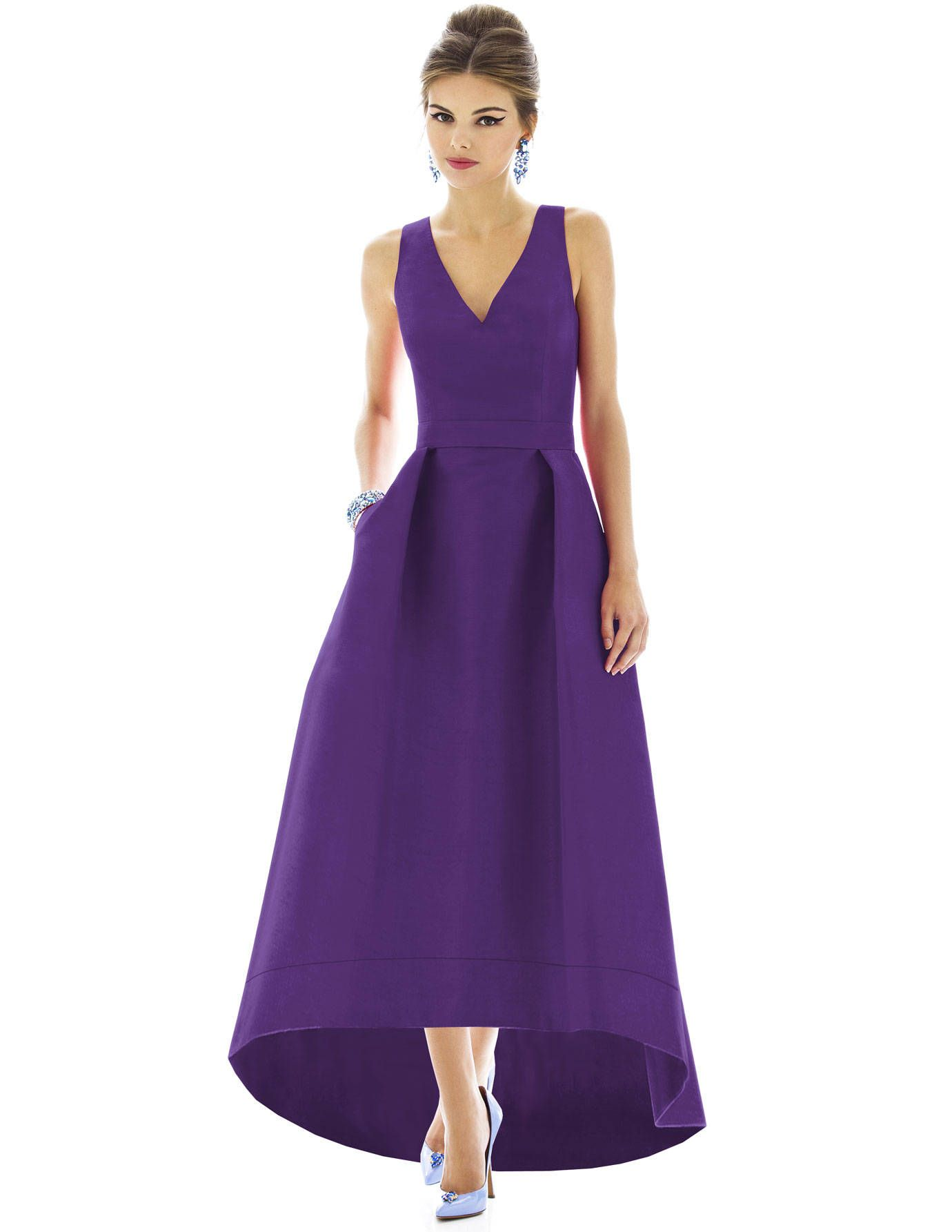 Bridesmaids Dresses 2013 – Best Dress Styles for a Wedding Party