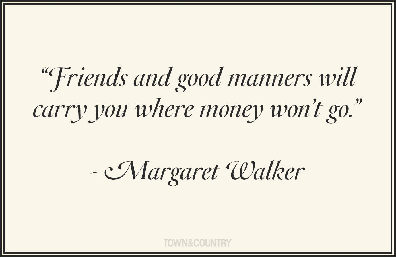 Good Manners Quotes Best Quotes About Manners