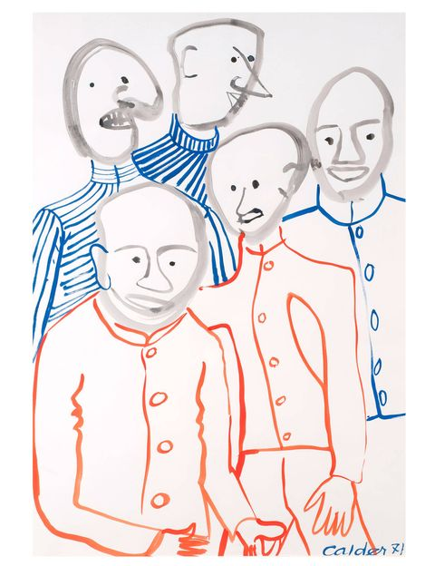 Cheek, Sleeve, Joint, Standing, White, Line, Interaction, Organ, Line art, Neck,