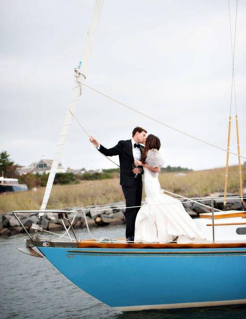 Wedding Hashtags Are No Longer Just Your Average Puns