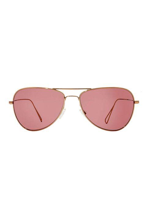 Isabel Marant sunglasses, $365, shopBAZAAR.com.