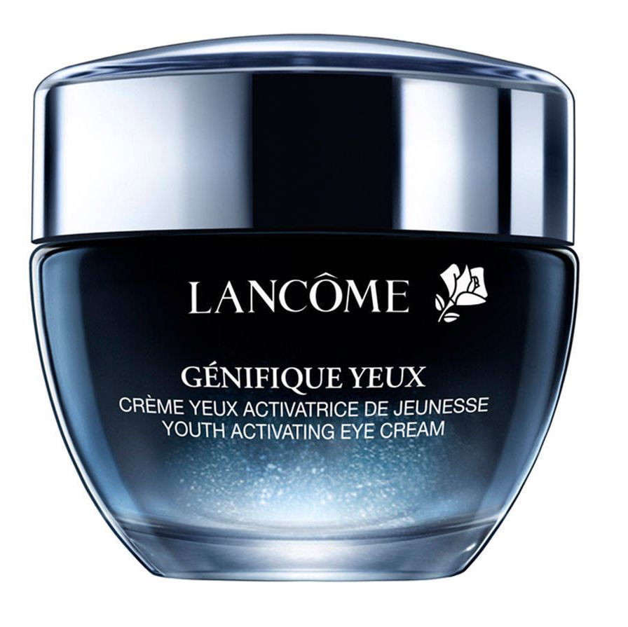 This gel eye cream works to combat all of the unfavorable conditions around the eyes: lines, darkness, bags, you name it. There are also immediate—and much appreciated—blurring and illuminating effects.$65&#x3B; nordstrom.com