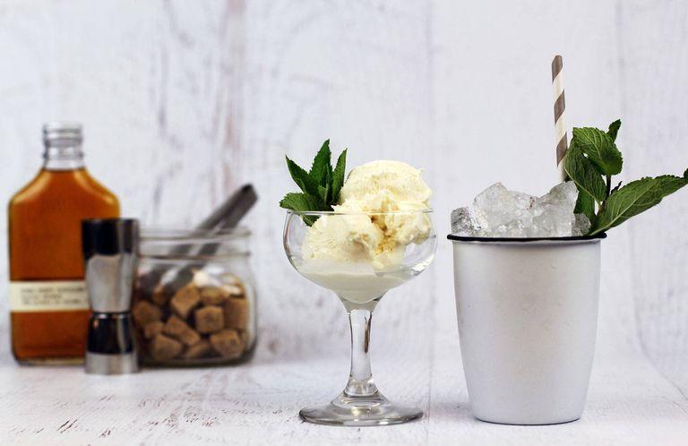 kitchenaid stand mixer ice cream maker attachment instructions