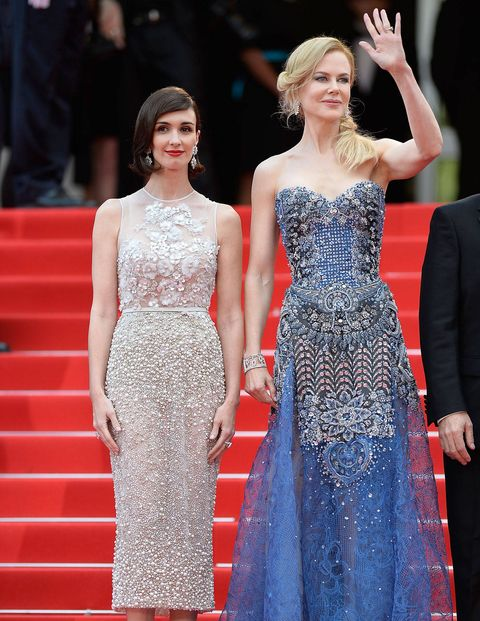 As celebs flock to the South of France to fête the biggest films of the season, see every fabulous look from the chic photocalls to the glamorous red carpet, and the exclusive after-parties.via Harpersbazaar.com