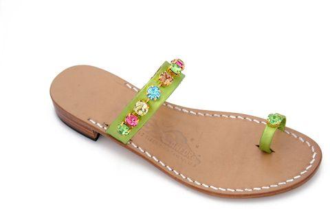 Canfora rita sandal, canfora.com