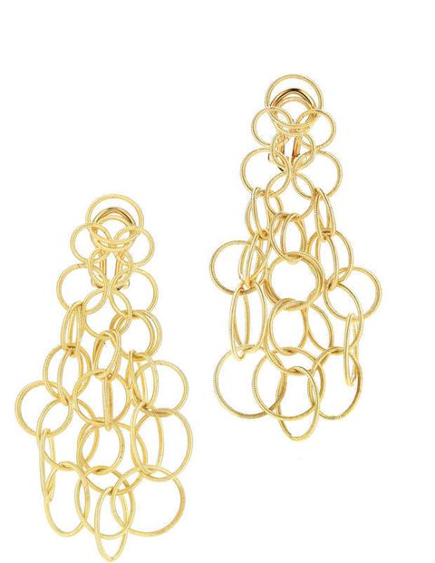 Buccellati Hawaii earrings, buccellati.com