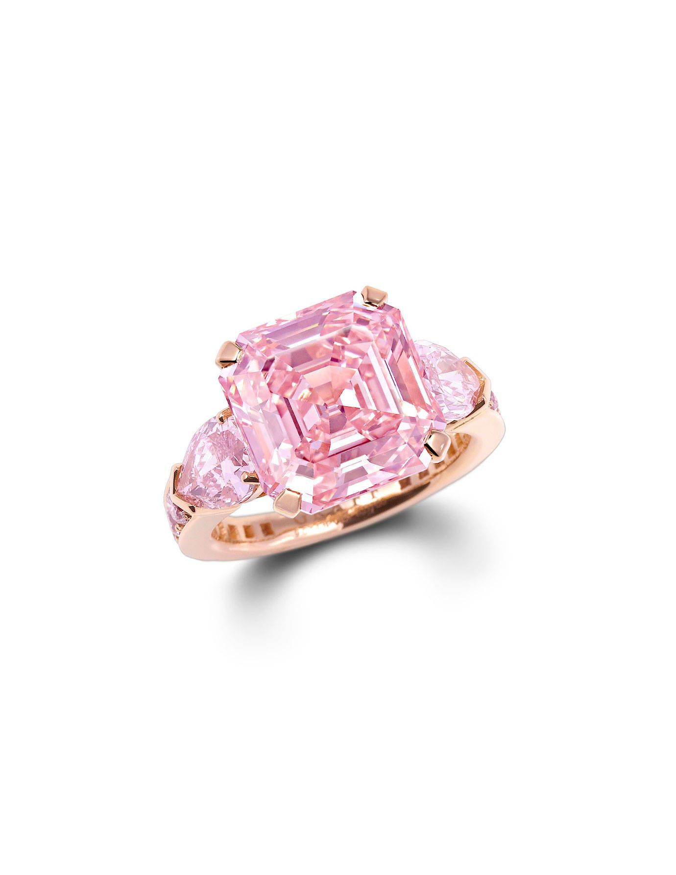 15 Engagement Rings Guaranteed to Get a Yes
