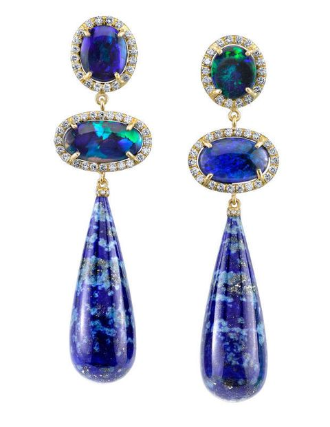 Irene Neuwirth earrings, ireneneuwirth.com