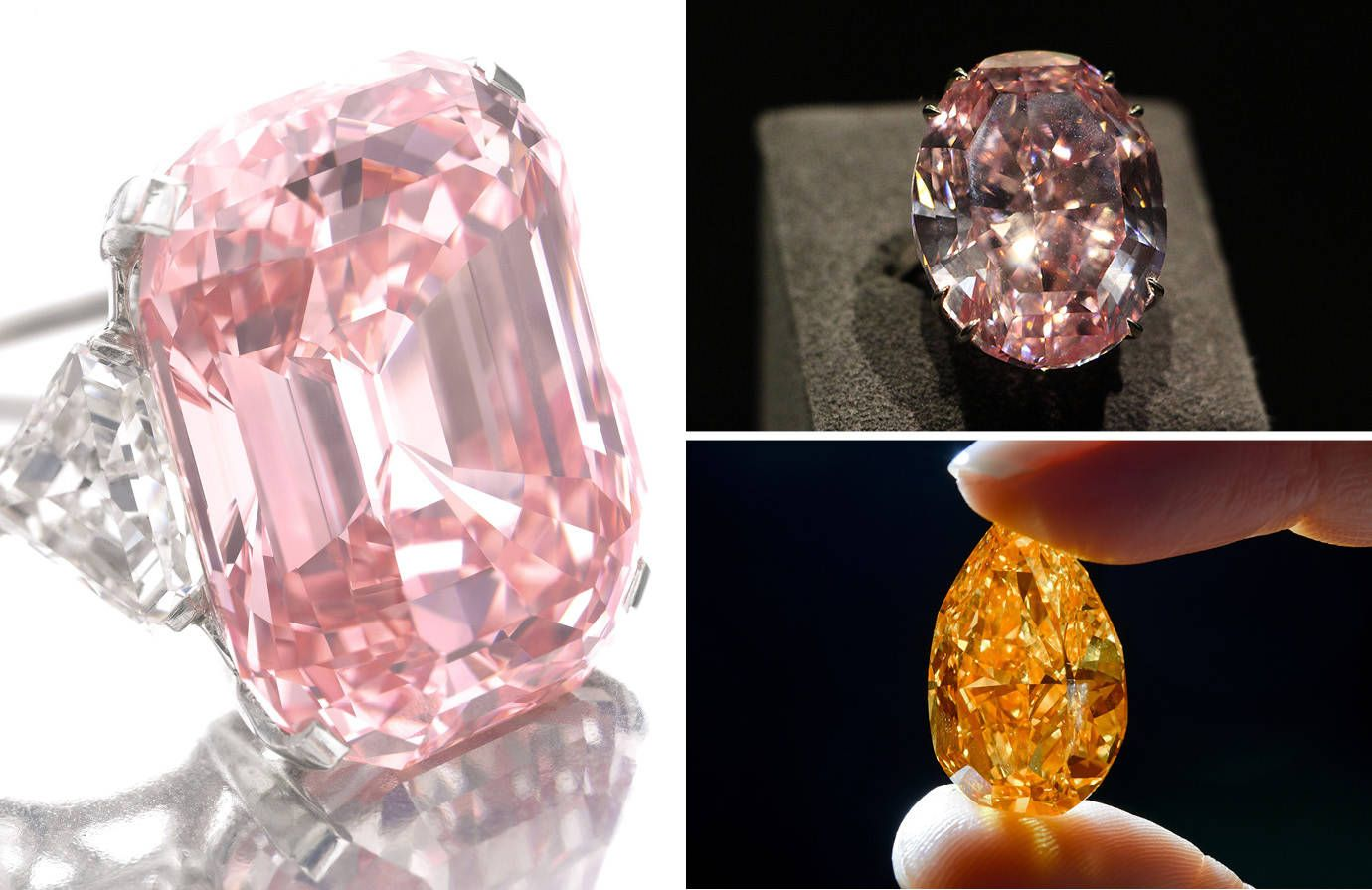22 of the Most Expensive Items Ever Sold at Auction