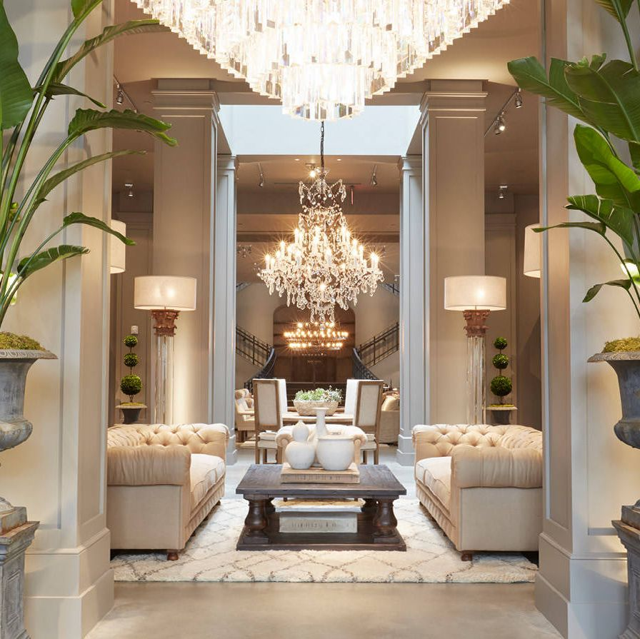 how to become a member at restoration hardware