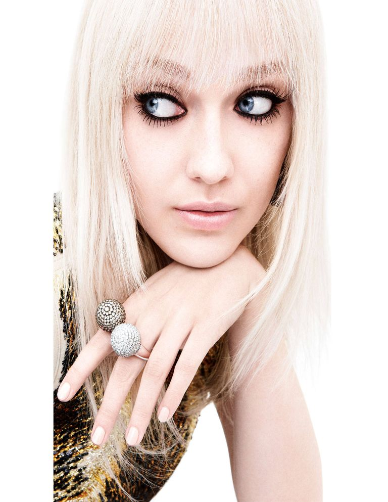 Dakota Fanning Interview - Pictures Of Dakota Fanning-2864