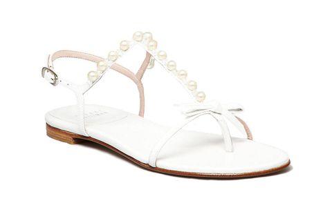"<p>Stuart Weitzman Pearlize Flat Sandals, $278.60; <a href=""http://www1.bloomingdales.com/shop/product/stuart-weitzman-flat-sandals-pearlize?ID=912746&PartnerID=LINKSHARE&cm_mmc=LINKSHARE-_-n-_-n-_-n&LinkshareID=Hy3bqNL2jtQ-hnz6RRZinfg800eeFQ6xmg"" target=""_blank"">bloomingdales.com</a></p>"
