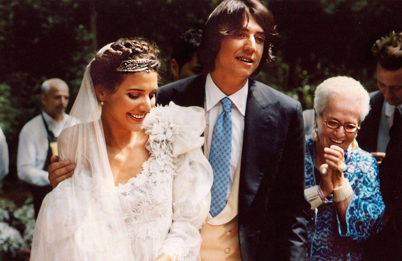 4906bdb2a5e6 Photos of Margherita Missioni Wedding - Photos of Marghertia Missoni s  Wedding Day
